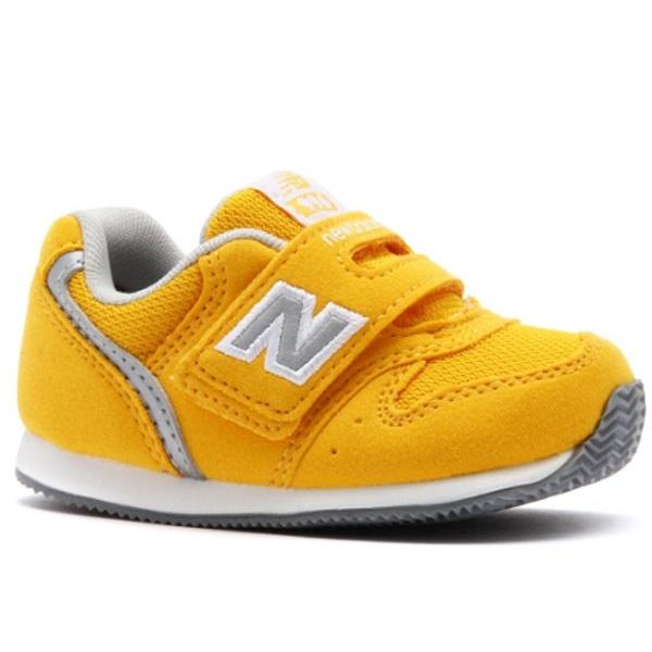 36eadc3f81f34 ... newbalance FS996 CYI イエロー ニューバランス FS996 ベビーシューズ ベビー靴 ...