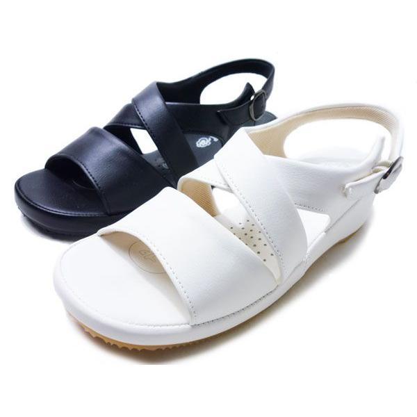 Pansy パンジー サンダル BB5302 レディースサンダル オフィスサンダル ナースサンダル ナースシューズ 婦人用 レディース 婦人靴