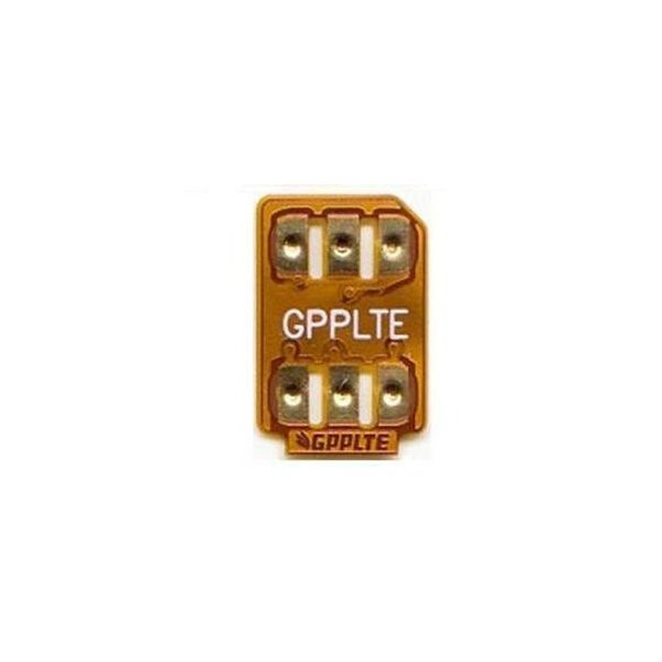 GPPLTE SIMロック解除アダプタdocomo、au、SoftBankのiPhone7/7 plus / 6s/ 6s plus / 6/ 6 plus Unlock SIMフリー【ヤマトDM便送料無料】|apnshop|02