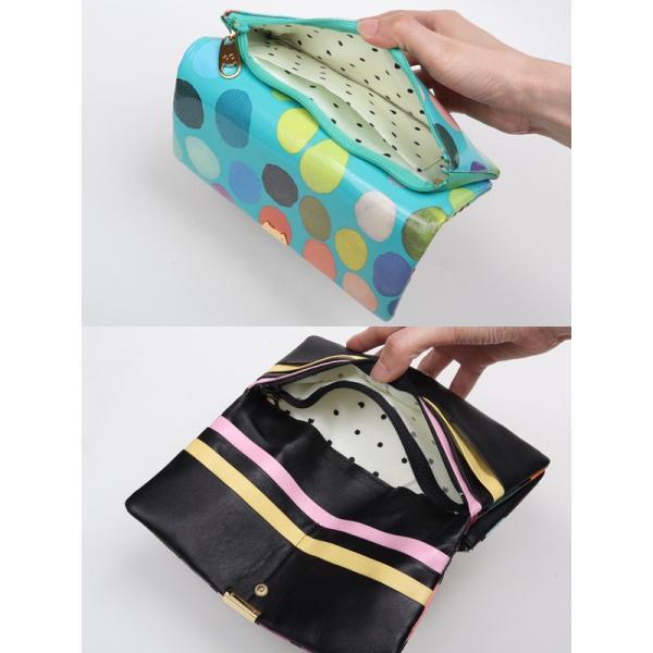 ツモリチサト 長財布 tsumori chisato マルチカラフルドット 57272
