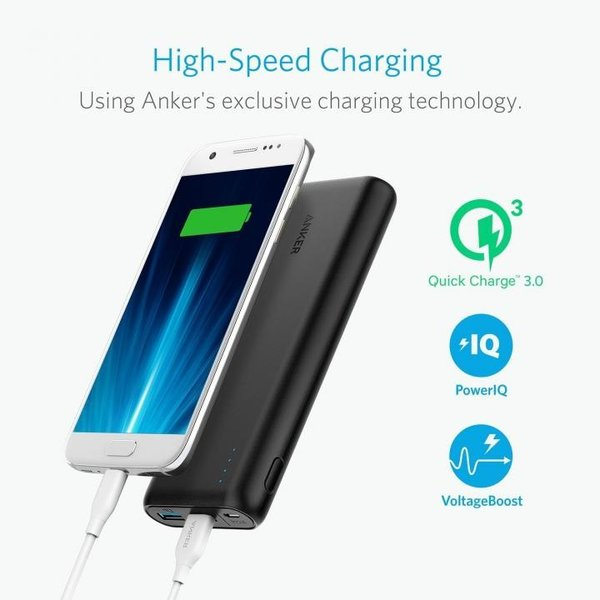 Anker PowerCore Speed 20000mAh|appbankstore|02