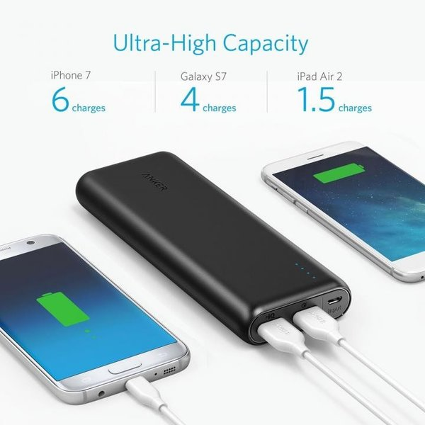 Anker PowerCore Speed 20000mAh|appbankstore|03