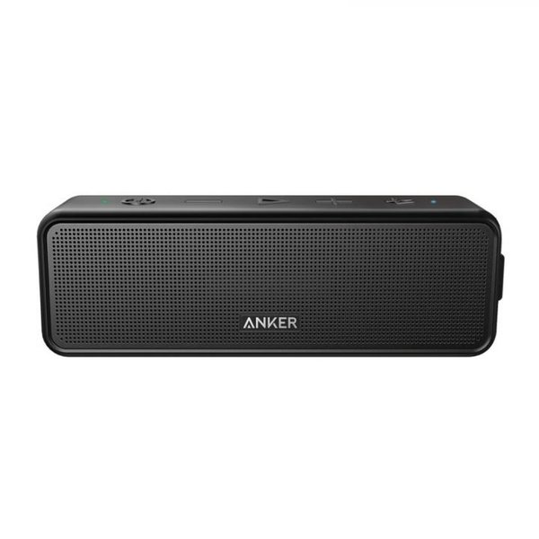 Anker SoundCore Select ワイヤレススピーカー ブラック|appbankstore