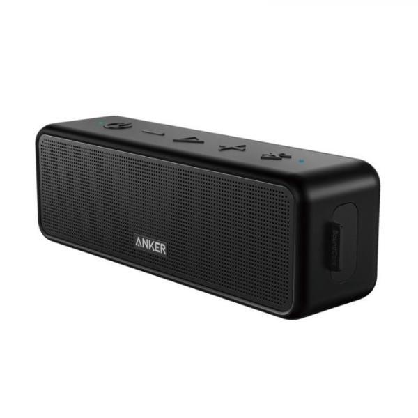 Anker SoundCore Select ワイヤレススピーカー ブラック|appbankstore|02