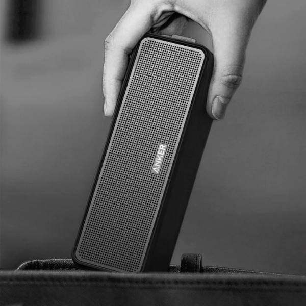 Anker SoundCore Select ワイヤレススピーカー ブラック|appbankstore|03