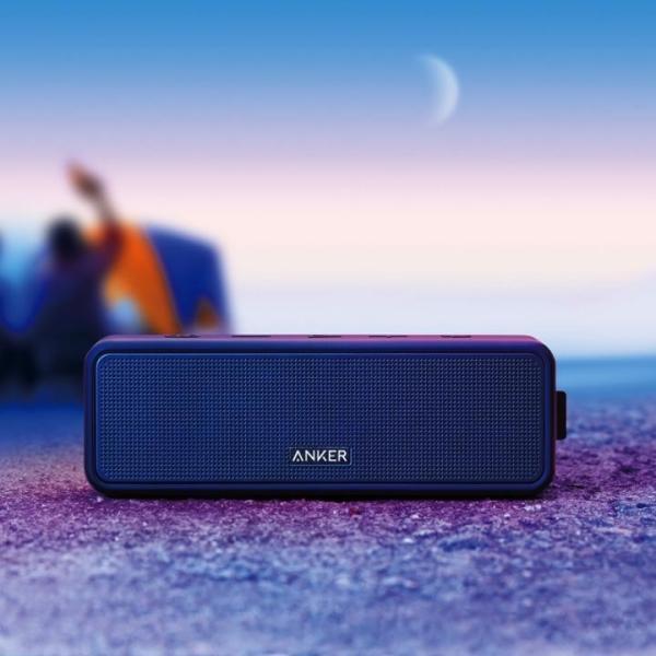 Anker SoundCore Select ワイヤレススピーカー ブラック|appbankstore|04
