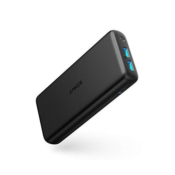 Anker PowerCore Lite 20000 モバイルバッテリー(9月8日入荷予定)|appbankstore
