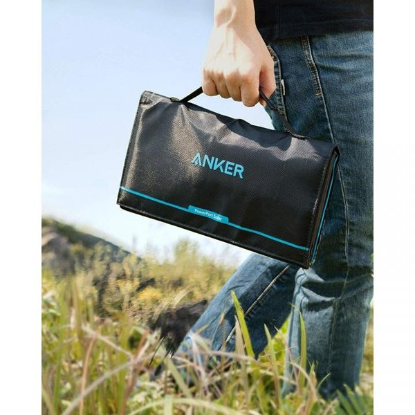 Anker PowerPort Solar 60 USBソーラーチャージャー ブラック(3月28日入荷予定)|appbankstore|06