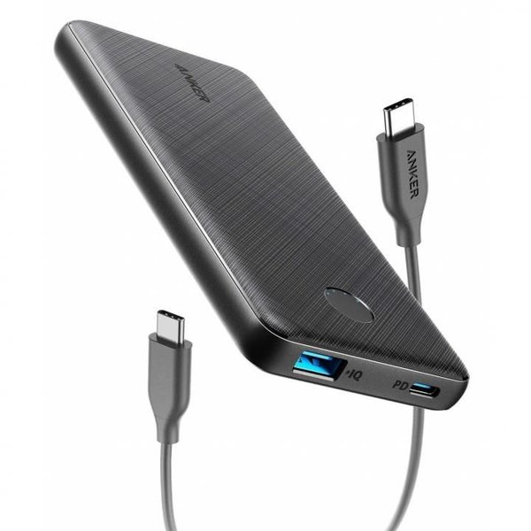 Anker PowerCore Slim 10000 PD(9月17日入荷予定)|appbankstore