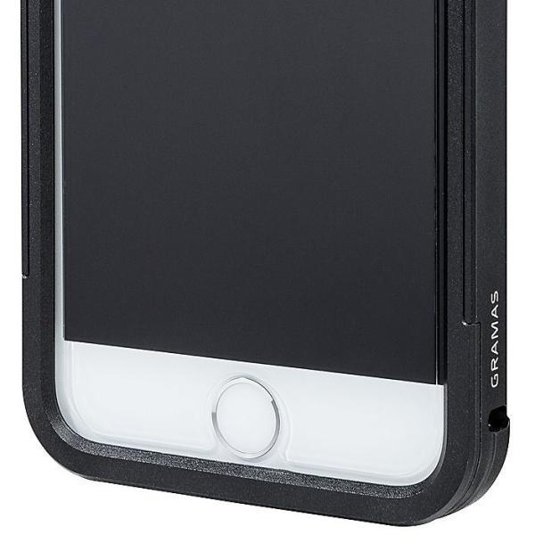 575c781364 ... iPhone6s ケース iPhone6 ケース GRAMAS フルメタルケース ブラック|appbankstore| ...