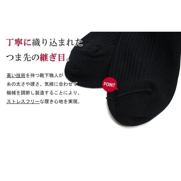 靴下 ビジネスソックス メンズ 臭わない リブ編み 夏用 ソックス くつ下 socks RSL apple1013 09