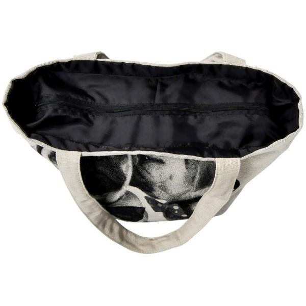 トートバッグ 猫 A4 通勤 通学 サブバッグ ねこバッグ ジャガード織り BAG PLAYCAT 猫好き neko applemint-zakka2 02
