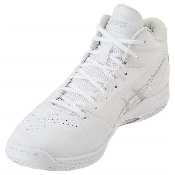 SALE!! アシックス ゲルフープV11 ナロー asics GELHOOP V11-narrow バスケットボールシューズ 1061A013 男女兼用 足幅:スリム(E) 19sstbf 返品・交換不可(1061 applesp 05