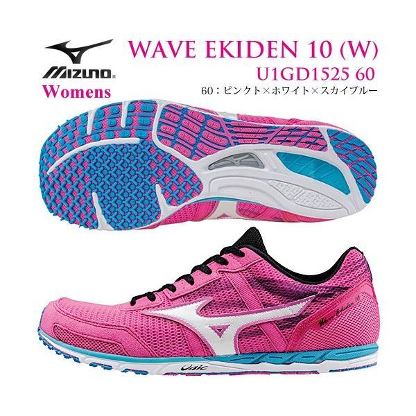 mizuno wave ekiden 10 2016