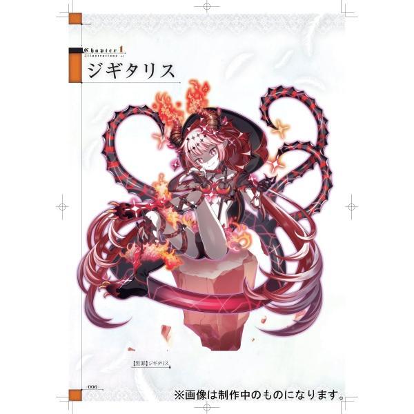 ゴシックは魔法乙女 公式メモリアルファンブック 「5乙女編」「5悪魔/学園乙女編」同時セット購入 appli-style 04