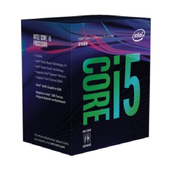 Core i5 8400 CPU インテル Intel パソコン用CPU|applied-net