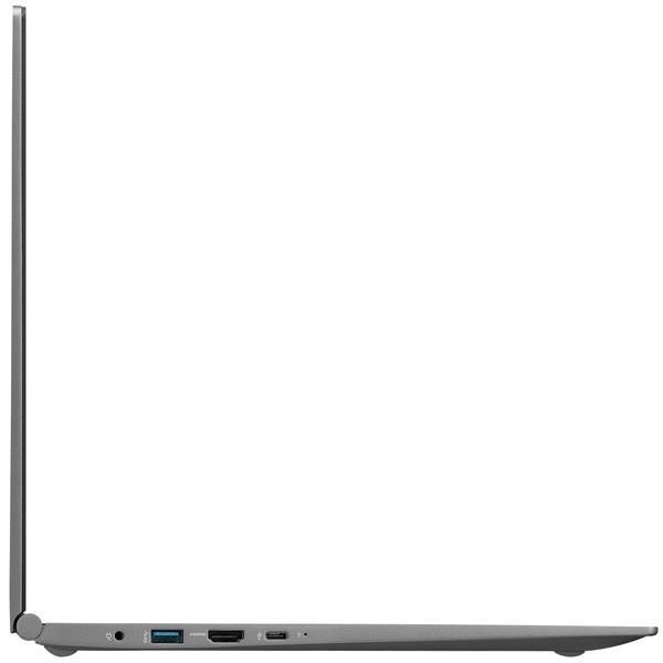 LG gram 17Z990-VA76J メモリ倍増特価 ノートパソコン 17インチ ダークシルバー Core i7 SSD 512GB メモリ 16GB Office追加可 カスタマイズ可能 予約商品|applied-net|05