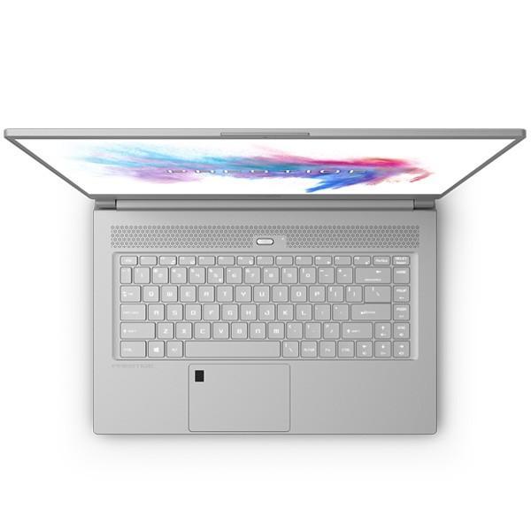MSI ノートパソコン クリエイター P65-8RE-015JP P65 Creator 15.6インチ Windows 10 Home Core i7-8750H SSD 512GB GTX 1060 Office追加可能|applied-net|14