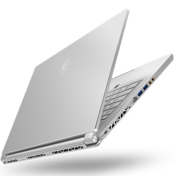MSI ノートパソコン クリエイター P65-8RE-015JP P65 Creator 15.6インチ Windows 10 Home Core i7-8750H SSD 512GB GTX 1060 Office追加可能|applied-net|16