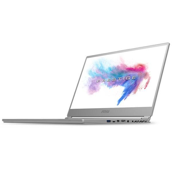 MSI ノートパソコン クリエイター P65-8RE-015JP P65 Creator 15.6インチ Windows 10 Home Core i7-8750H SSD 512GB GTX 1060 Office追加可能|applied-net|19