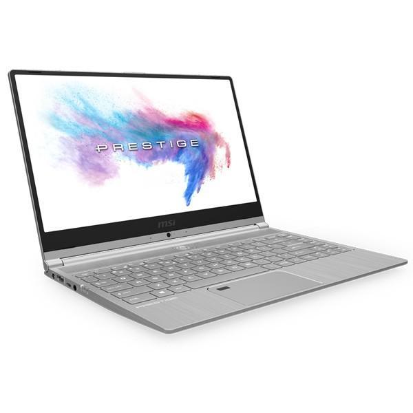 MSI ノートパソコン ビジネスPC PS42-8RB-526JP ビジネスノート 14インチ 本体 新品 Office追加可能 メモリ 8GB SSD 256GB MX150|applied-net|17