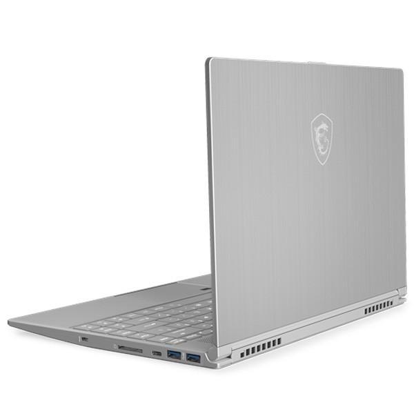 MSI ノートパソコン ビジネスPC PS42-8RB-526JP ビジネスノート 14インチ 本体 新品 Office追加可能 メモリ 8GB SSD 256GB MX150|applied-net|03