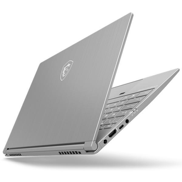 MSI ノートパソコン ビジネスPC PS42-8RB-526JP ビジネスノート 14インチ 本体 新品 Office追加可能 メモリ 8GB SSD 256GB MX150|applied-net|05