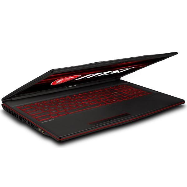 MSI ノートパソコン ゲーミングPC 15.6インチ GL63-8SE-017JP 本体 新品 Office追加可能 i7-8750H メモリ 16GB SSD 256GB HDD 1TB RTX 2060 applied-net 08