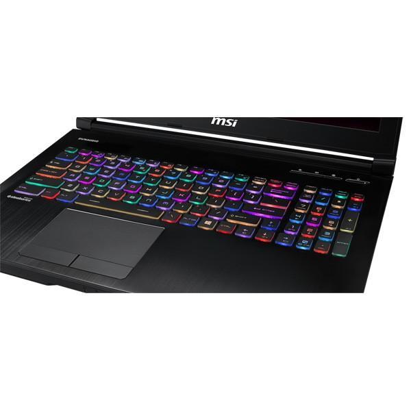 MSI ノートパソコン ゲーミングPC GT63-9SG-046JP 15.6インチ 本体 新品 Office追加可能 i9-9880H メモリ 32GB SSD 512GB HDD 1TB RTX 2080 4K applied-net 15