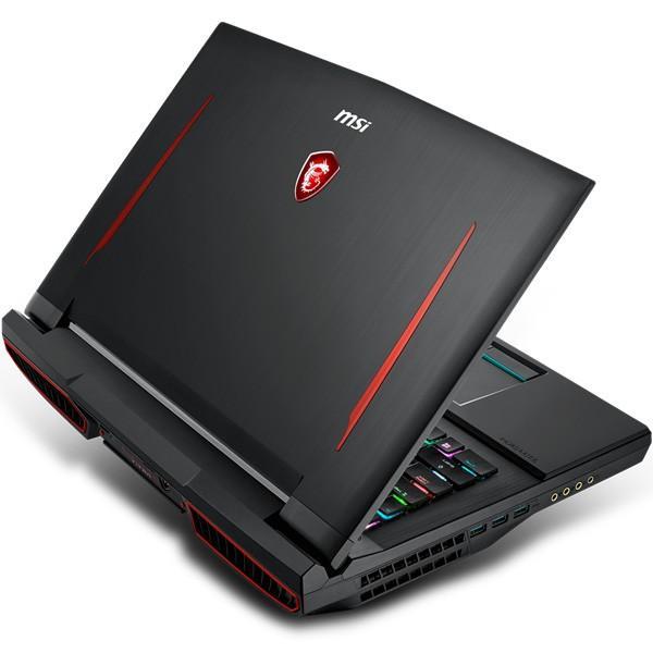 MSI ノートパソコン ゲーミングPC GT75-9SG-292JP 17.3インチ 本体 新品 Office追加可能 i9-9980HK メモリ 32GB SSD 512GB HDD 1TB RTX 2080 4K applied-net 05