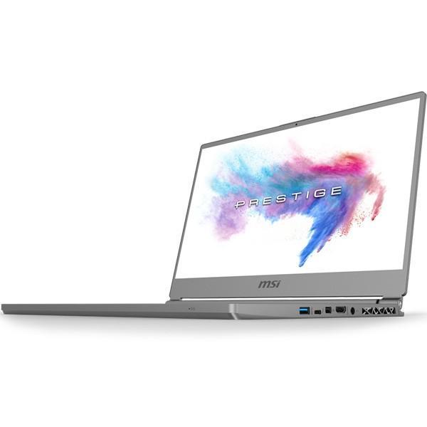 MSI ノートパソコン クリエイターPC P65-9SE-473JP 15.6インチ 本体 新品 Office追加可能 i7-9750H メモリ 32GB SSD 512GB RTX 2060 4K|applied-net|17