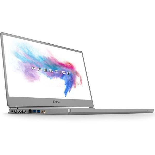 MSI ノートパソコン クリエイターPC P65-9SE-473JP 15.6インチ 本体 新品 Office追加可能 i7-9750H メモリ 32GB SSD 512GB RTX 2060 4K|applied-net|18