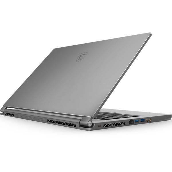 MSI ノートパソコン クリエイターPC P65-9SE-473JP 15.6インチ 本体 新品 Office追加可能 i7-9750H メモリ 32GB SSD 512GB RTX 2060 4K|applied-net|07