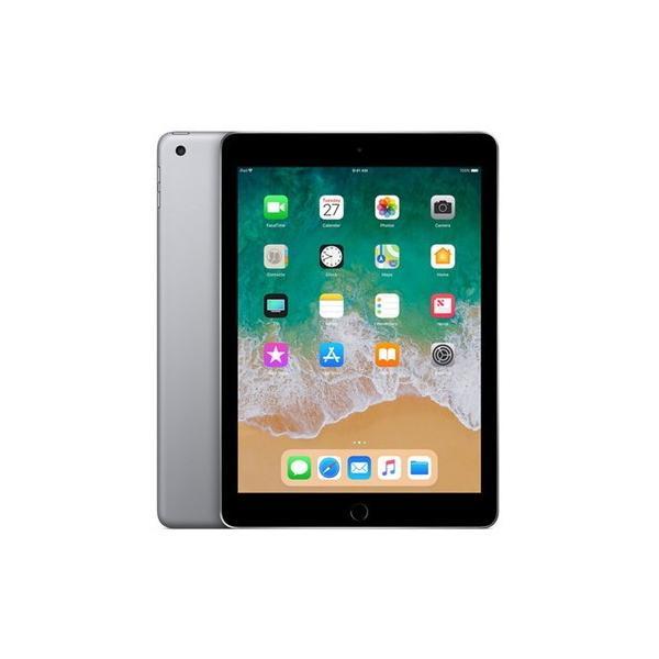 iPad アイパッド 2018 タブレット 本体 新品 MR7F2J/A 32GB 9.7インチ Wi-Fiモデル スペースグレイ 春モデル Apple pencil 対応 APPLE ポイント2倍|applied-net