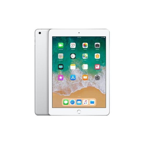 iPad アイパッド 2018 タブレット 本体 新品 MR7G2J/A 32GB 9.7インチ Wi-Fiモデル シルバー 春モデル Apple pencil 対応 APPLE ポイント2倍 applied-net