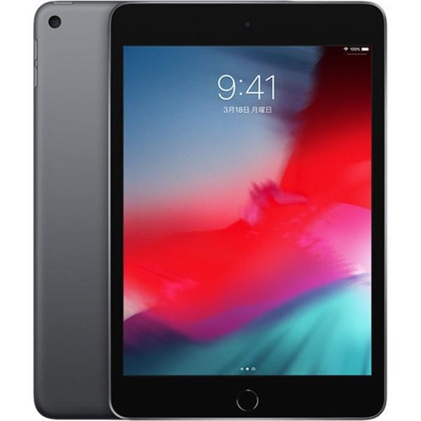 iPad mini 7.9インチ スペースグレイ 64GB タブレットPC 第5世代 Wi-Fi 2019年春モデル MUQW2J/A Apple pencil 第1世代 対応|applied-net