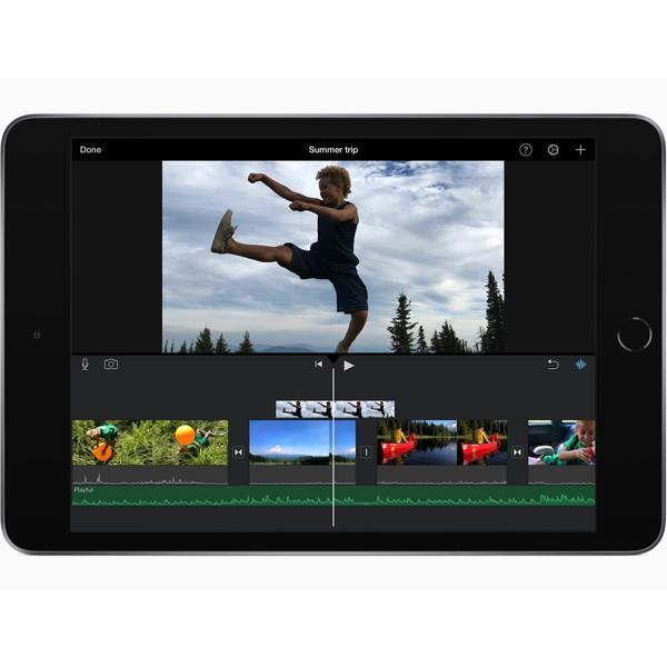 iPad mini 7.9インチ スペースグレイ 64GB タブレットPC 第5世代 Wi-Fi 2019年春モデル MUQW2J/A Apple pencil 第1世代 対応|applied-net|02