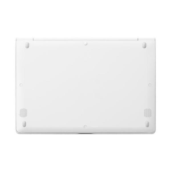 LG gram 13Z980-GR55J 13.3インチ ノートパソコン ホワイト Core i5 8250U 1.6GHz 4コア SSD 128GB メモリ 4GB 新品 即納|applied-net|12