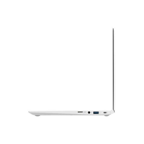 LG gram 13Z980-GR55J 13.3インチ ノートパソコン ホワイト Core i5 8250U 1.6GHz 4コア SSD 128GB メモリ 4GB 新品 即納|applied-net|03