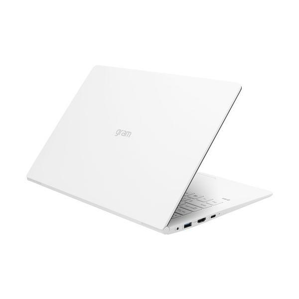 LG gram 13Z980-GR55J 13.3インチ ノートパソコン ホワイト Core i5 8250U 1.6GHz 4コア SSD 128GB メモリ 4GB 新品 即納|applied-net|08