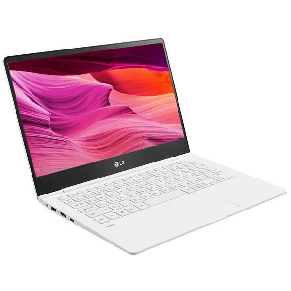 LG gram 13Z990-GA55J ノートパソコン 13.3インチ ホワイト Core i5-8265U SSD 256GB メモリ 8GB Win10Home64bit カスタマイズ可 Office追加可能|applied-net|08