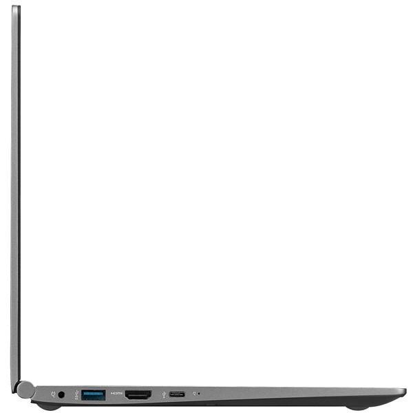 LG gram 14Z990-VA76J ノートパソコン 14インチ ダークシルバー Core i7-8565U SSD 512GB メモリ 8GB Win10Home64bit 新品 通常モデル applied-net 05