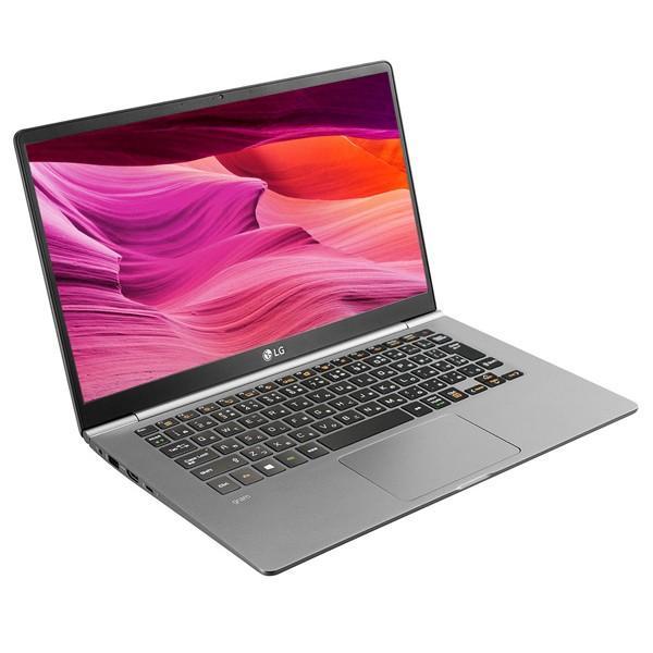 LG gram 14Z990-VA76J ノートパソコン 14インチ ダークシルバー Core i7-8565U SSD 512GB メモリ 8GB Win10Home64bit 新品 通常モデル applied-net 08