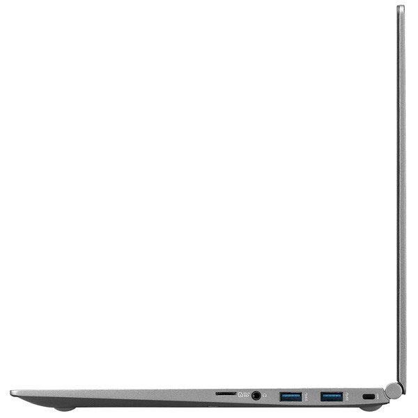 LG gram 15Z990-GA56J ノートパソコン 15.6インチ ダークシルバー Core i5-8265U SSD 256GB メモリ 8GB Win10Home64bit 新品 通常モデル applied-net 02