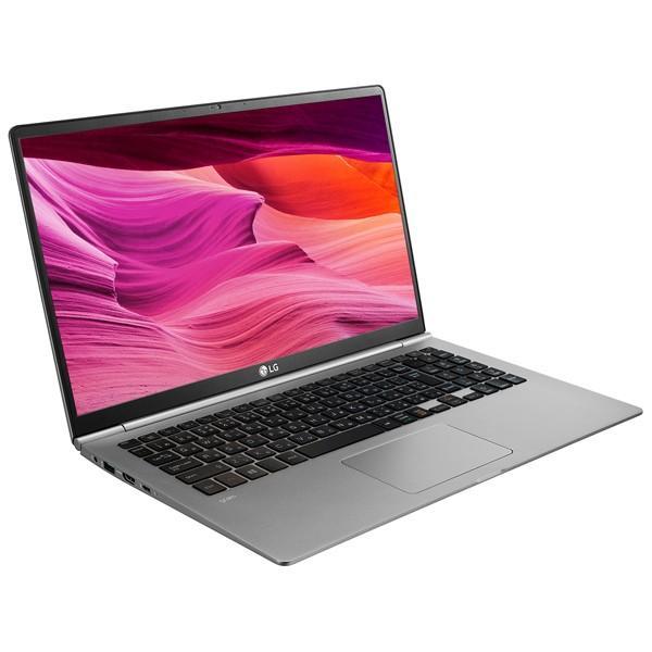 LG gram 15Z990-GA56J ノートパソコン 15.6インチ ダークシルバー Core i5-8265U SSD 256GB メモリ 8GB Win10Home64bit 新品 通常モデル applied-net 08