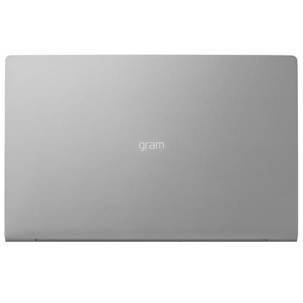 LG gram 15Z990-GA56J ノートパソコン 15.6インチ ダークシルバー Core i5-8265U SSD 256GB メモリ 8GB Win10Home64bit 新品 通常モデル applied-net 10