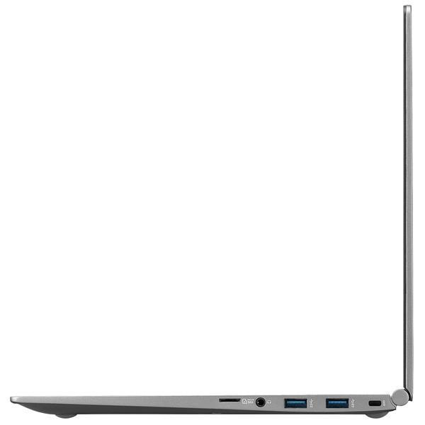 LG gram 15Z990-HA7TJ ノートパソコン 15.6インチ Core i7-8565U SSD 512GB メモリ 8GB Win10Home64bit タッチスクリーン カスタマイズ可 Office追加可能|applied-net|02