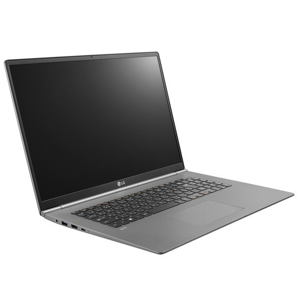 LG gram 17Z990-VA56J ノートパソコン 17インチ ダークシルバー Core i5-8265U SSD 256GB メモリ 8GB Win10Home64bit カスタマイズ可 Office追加可能|applied-net|08