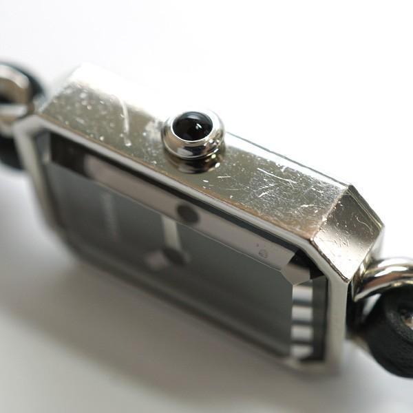 【中古A/美品】CHANEL シャネル プルミエール ロックXS クオーツ レディース 腕時計 H3749-XS ブラック   鑑定書付 20090972