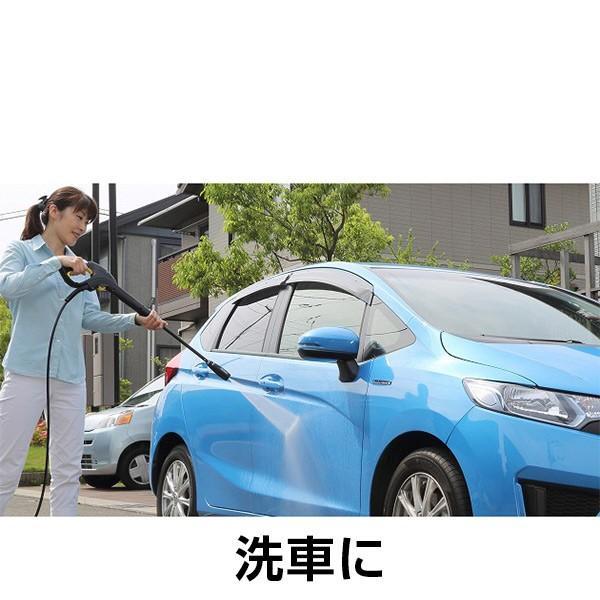 KARCHER(ケルヒャー) K3サイレントベランダ 2017年新仕様 [高圧洗浄機 (東日本・50Hz専用)]|aprice|04